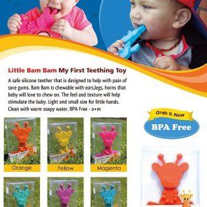 Little Bam Bam