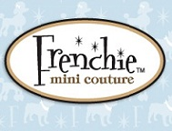 Frenchie Mini Couture