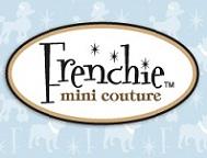 Frenchie Mini Couture