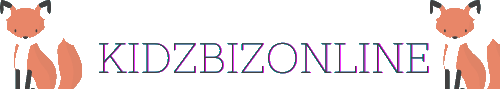 KidzBizOnline